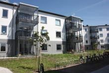 Tryggt boende med säkra balkonger från Alnova