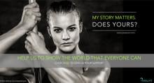 Min historia spelar roll, gör din?