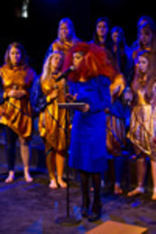 Björk på Iceland Airwaves: Biljetter Tillgängliga med Icelandair