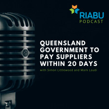 Queensland government to pay suppliers within 20 days