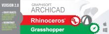 GRAPHISOFT lanserer Grasshopper-ARCHICAD Live Connection V2.0