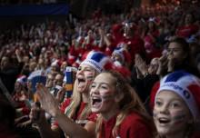 Stor ökning av norska turister till Göteborg i december