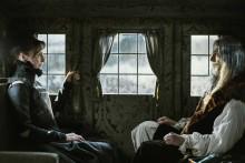 Traileren til det danske romantiske drama CHRISTIAN IV – DEN SIDSTE REJSE er ude nu!