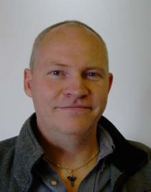 Svante Brunåker har utsetts till prorektor.