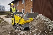 Lambertsson fortsätter investera i gröna maskiner