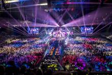 Scandinavium och Göteborg först ut i Melodifestivalen 2016!
