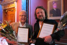 Vinnaren av Årets FastighetsFörvaltning 2012 är...