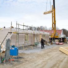Många byggmöjligheter i Lidköping