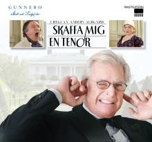 Succékomedi i sommargrönskan - Skaffa mig en tenor