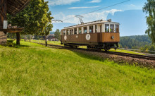 110 Jahre Rittner Bahn: Die Top Events in Südtirol