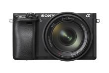 Signal du départ donné pour le nouvel appareil photo α6300 de Sony
