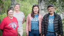 Jokkmokk värd för internationell renskötarkongress 16-20 augusti 2017