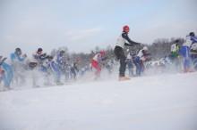 Vålådalen Classic Ski Marathon - seedningslopp 14 december
