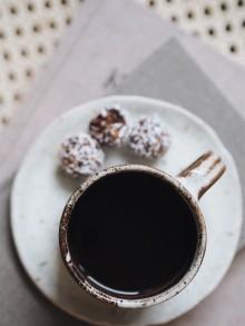 bbc719d7a0d Chokoladekage med choko-mocca-ganache. - Moccamaster Nordic ApS