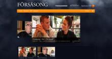 Kristianstadsbladet först ut med VIP