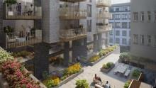 Peab bygger Waldemars Tårn i Oslo