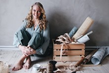Monica Karlstein ny expert på Bo & Bygg