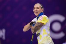 Curling: Jakten på finalplatser fortsätter efter nya svenska segrar