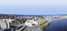 Fyra storföretag ingår strategiska partnerskap med Jönköping University