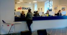 Airtours skriver rekordavtal med SAS värt 150 miljoner kronor!
