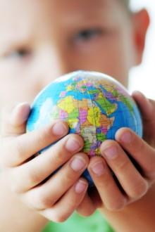 Internationellt känd forskare gästar kick off för förskolans kreativa återanvändningscenter!