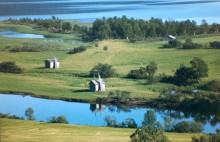 Digital lösning för att enklare starta och driva vattenbruk