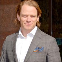 Mats Palmquist, ny VD på Convini