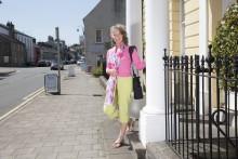 Invacare® HomeFill® syrgasbehandling för hemmabruk sparar miljoner om året för brittiska NHS