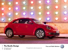Free insurance on up!, Beetle and Polo models means even better value for Volkswagen customers
