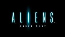 Aliens Slot Game