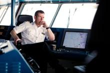 Norske Kai (54) blir kaptein på verdens første hybriddrevne cruiseskip