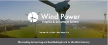 RES' Danny Splettstosser speaking at Infocasts' Wind Power Finance & Investment Summit