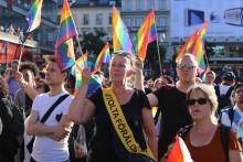 Ett år efter Orlando: Vi kommer inte låta hatet vinna