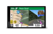 Garmin® Camper 780 autonavigaattori karavaanereille