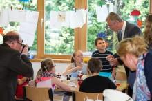 """""""Tag der Milch"""" 1. Juni - EU will Schulmilch nicht mehr für alle Kinder fördern"""