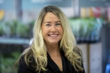 Monica Längbo ny HR-direktör på Axfood
