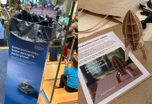 Smurfit Kappa Sverige stöttar teknik- och innovationstävling för unga