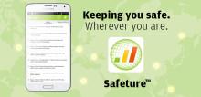 GWS lanserar version 1.1 av Safeture för privatpersoner och finns nu även för Android-användare