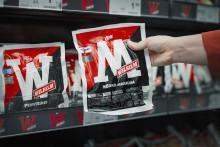 Kansa vaati, Atria toimittaa: Mörkö-makkara myyntiin kauppoihin ympäri maan