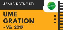 Umegration 2019