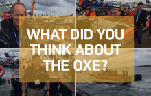 What did you think about the OXE?