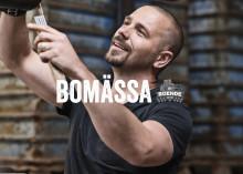 Stort intresse - närmare 90 företag på helgens Bomässa!