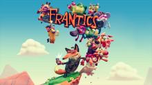 PlayStation utökar kollektionen av sociala spel - släpper Frantics till PlayLink