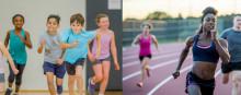 Pressinbjudan: Fysisk aktivitet som barn och hållbar elitidrott – från vaggan till OS