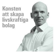 Intervju: Konsten att skapa livskraftiga bolag