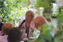 Planerar ni event i Almedalen kring hållbarhet? Bjud gärna in oss!