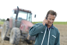 BT bringing fibre broadband to the farmhouse
