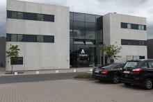 Nyt Dana-kontor i Trekantsområdet