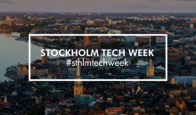 Join Stockholm Tech Week for a transformative deep-dive in innovation this September