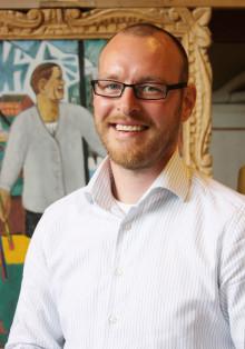 Tomas Järliden